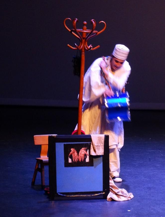 amin-theater-den-haag