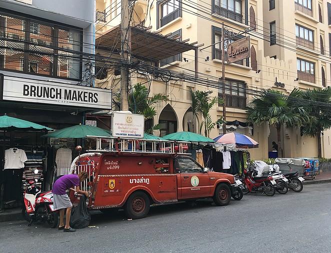 bangkok-straat
