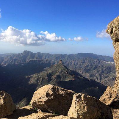 Wat te zien in het binnenland van Gran Canaria