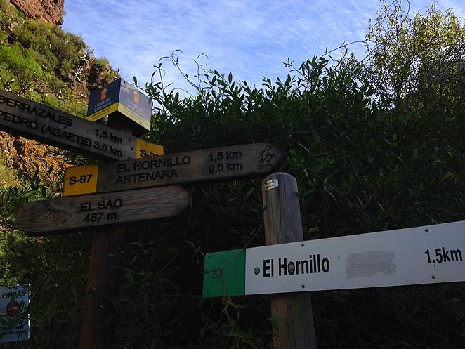 el-hornillo-wandeling