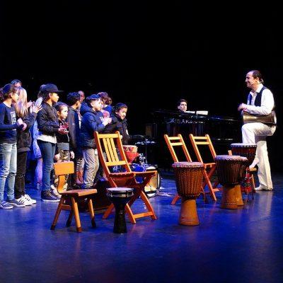 Kindertheater in Den Haag: leuke kindervoorstellingen