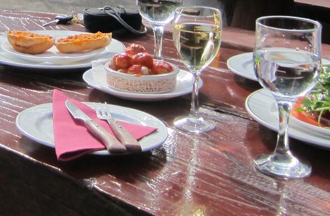 lunch-gran-canaria