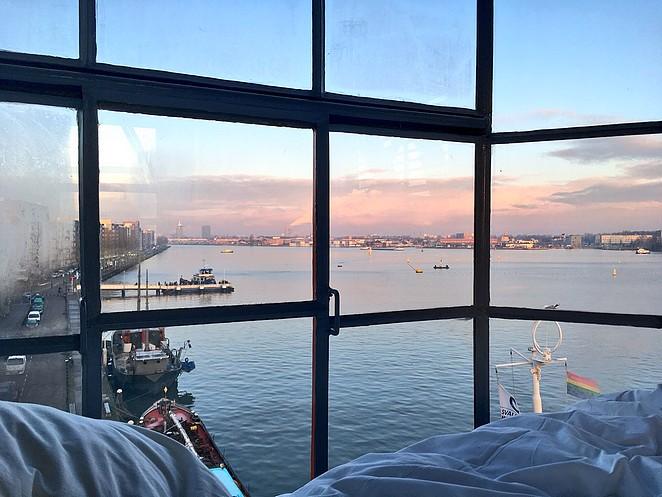 mooie-slaapplek-amsterdam