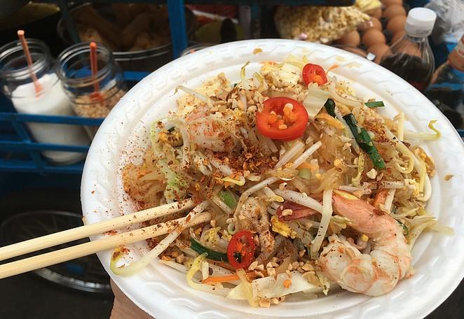 thaise-keuken-pad-thai