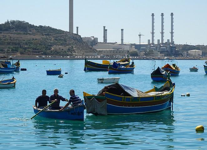 vissers-malta