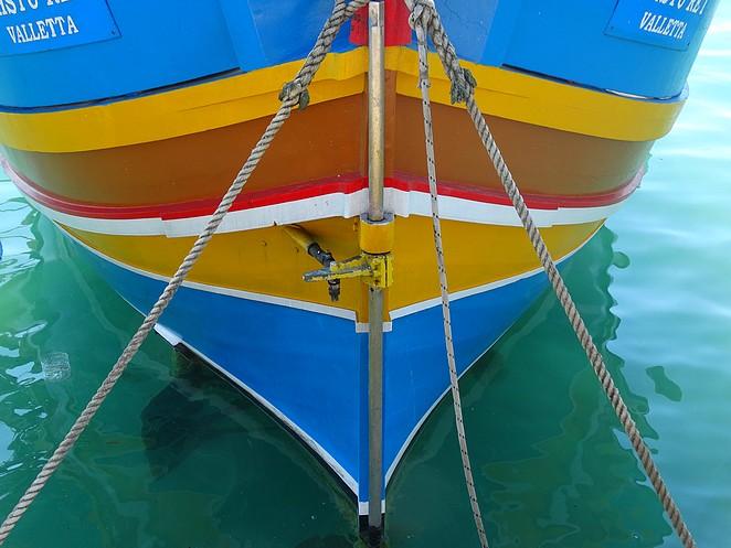 vissersboot-marsaxlokk