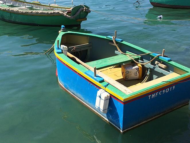 vissersbootjes-malta