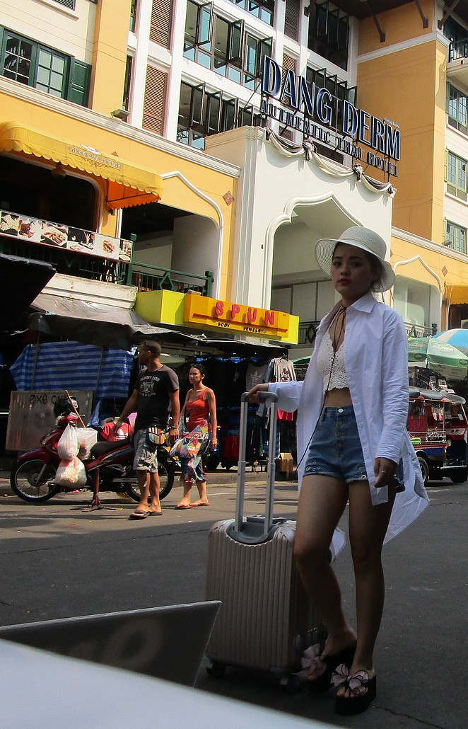 toeriste-bangkok