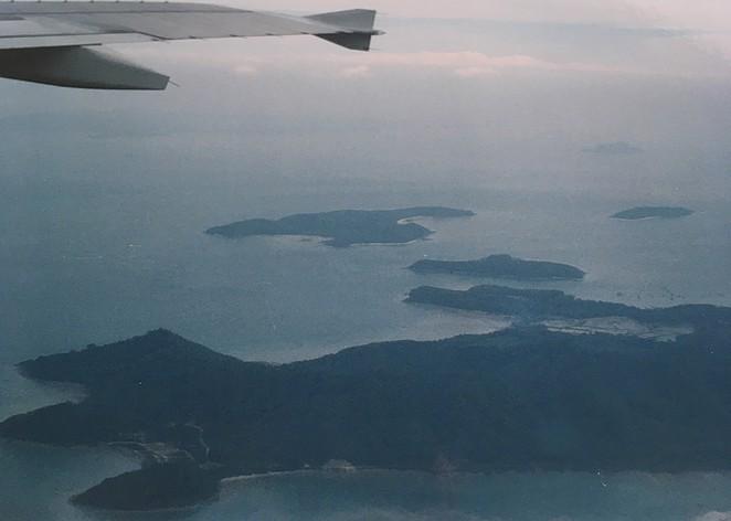 Phuket-eilanden