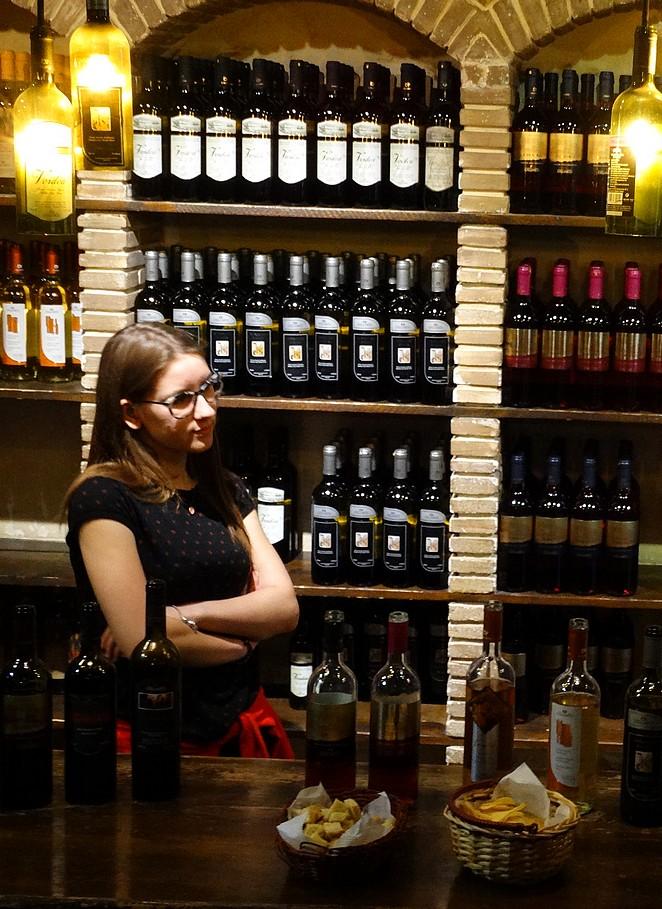 Winery-zakynthos