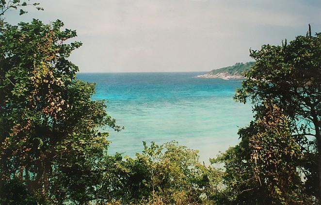 andamanse-zee