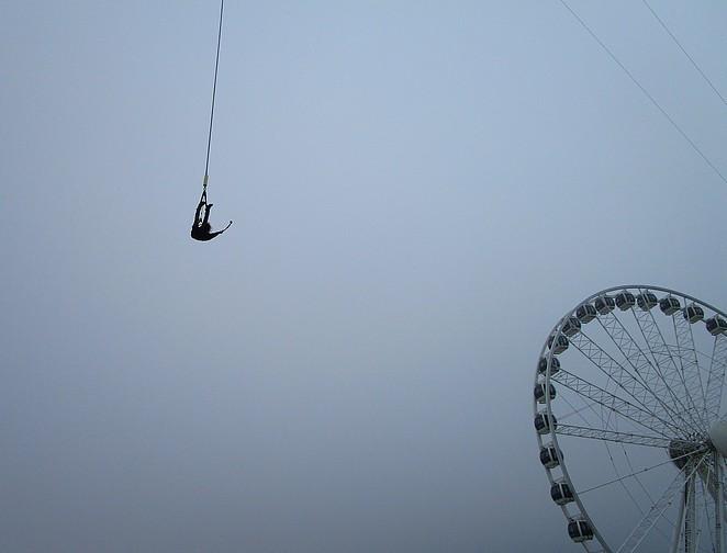 bungee-jump-scheveningen