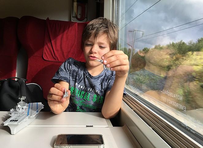 kinderen-trein-parijs