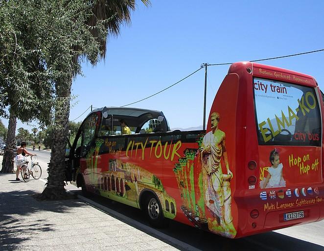kos-hop-on-hop-off-bus