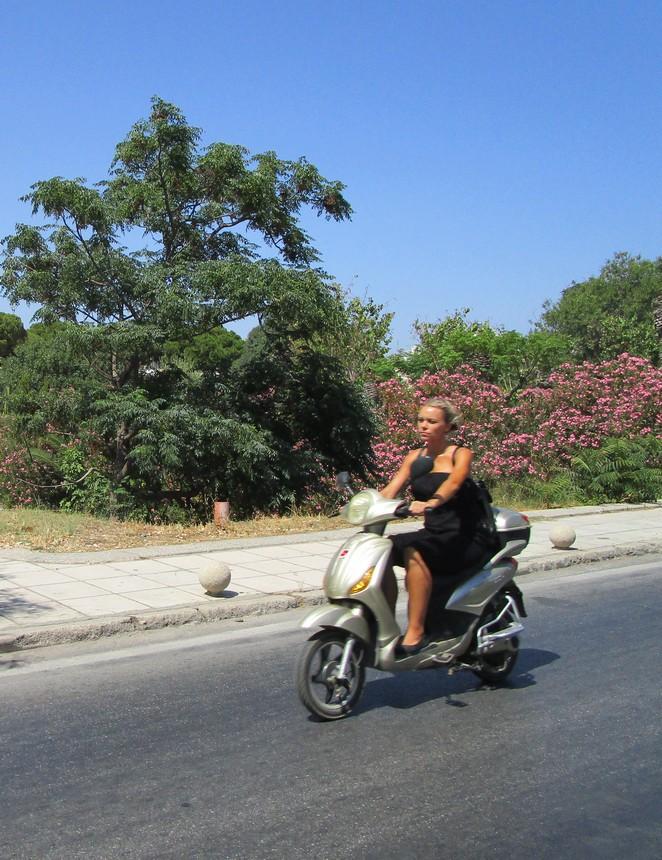 kos-scooter-huren