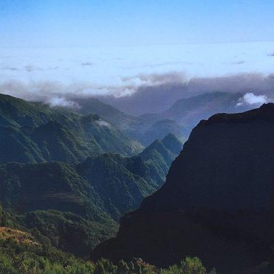 De mooiste plekken op Madeira