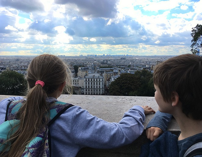parijs-kids
