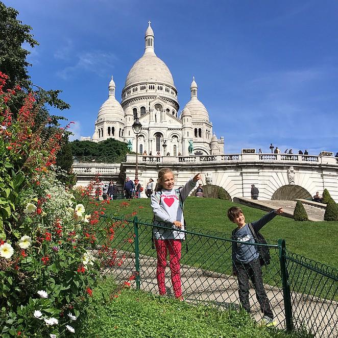 37x doen in Parijs met kinderen