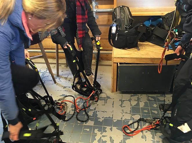 zipline-tuigje