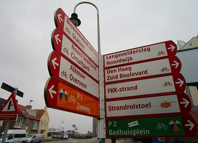 FKK-zandvoort