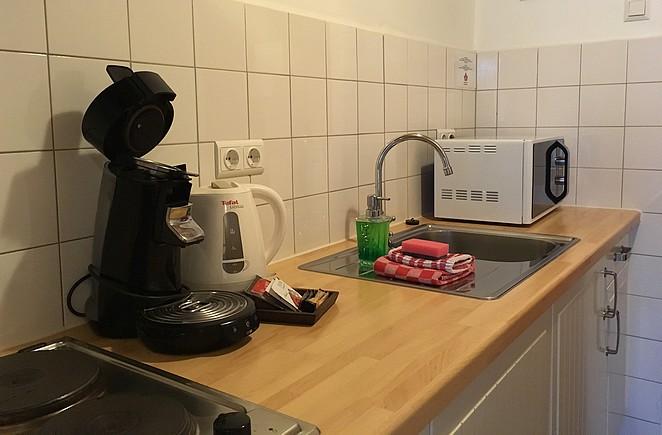 badhotel-rockanje-appartement-keuken