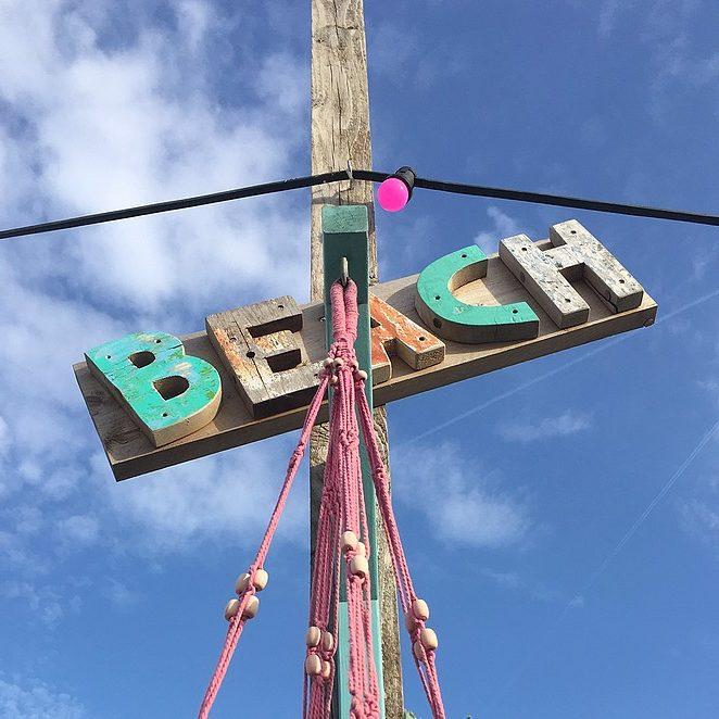 De leukste strandtenten van Kijkduin