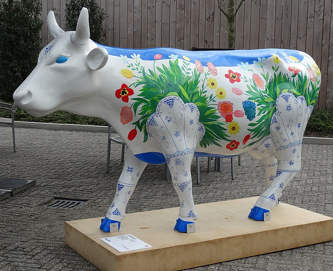 cow-keukenhof