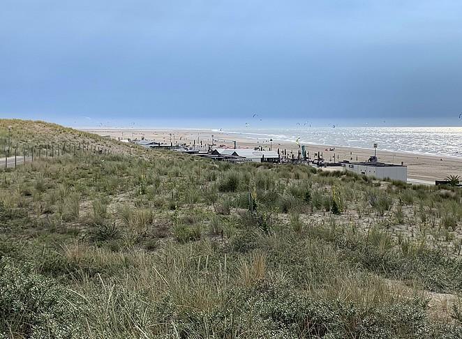 kijkduin-strand