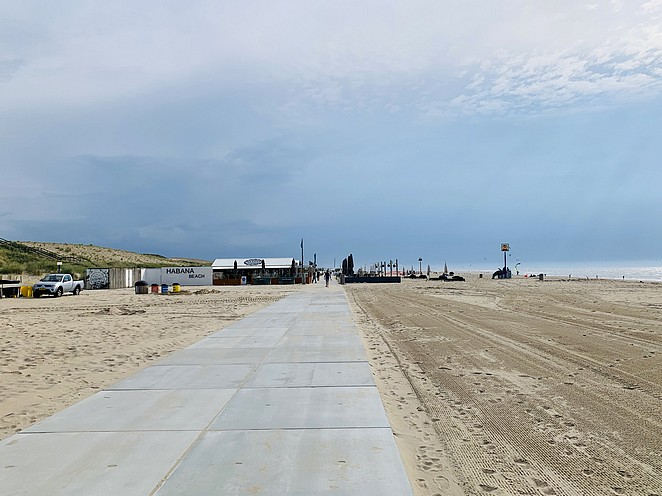 kijkduin-strandtenten