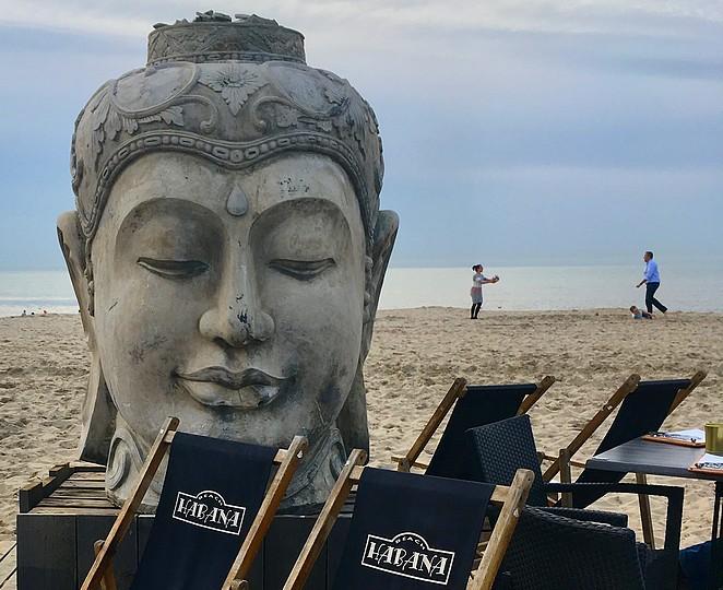 leukste-strandtenten-kijkduin-habana-beachclub
