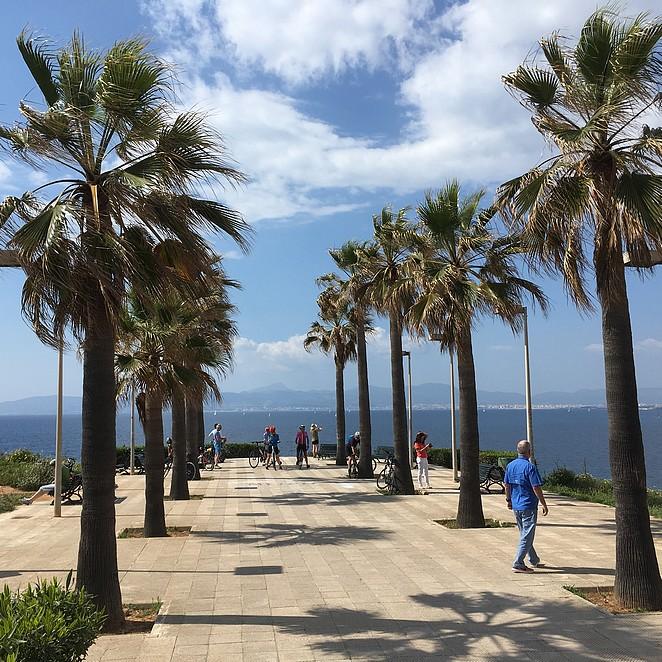 7 mooie Spaanse steden voor de meivakantie