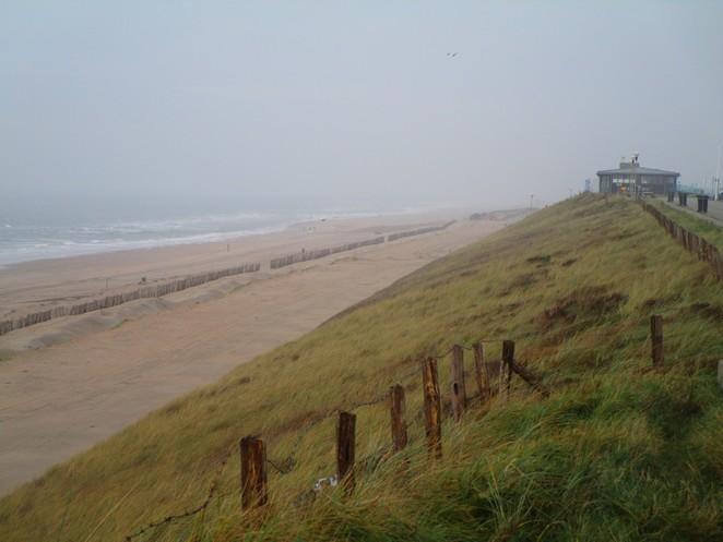 regen-zandvoort