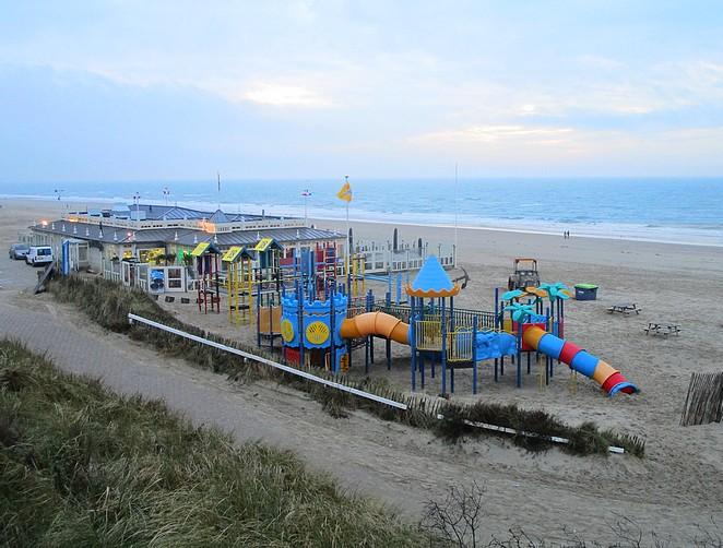 speeltuin-zandvoort