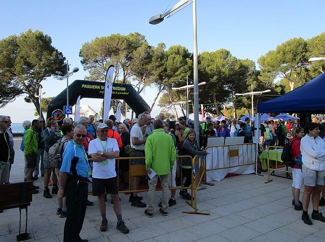 start-wandelvierdaagse-mallorca