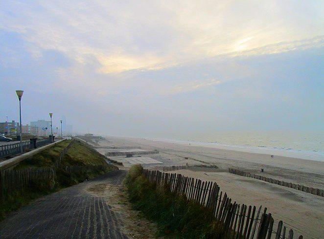 zandvoort-in-de-winter