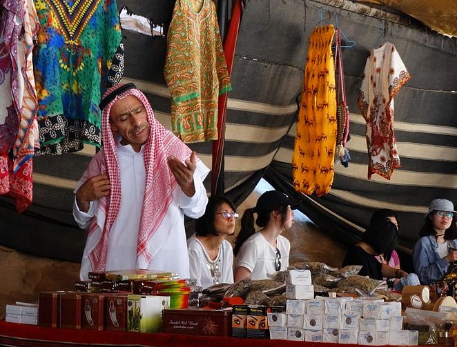 jordanie-toerisme