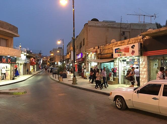 madaba-jordanie