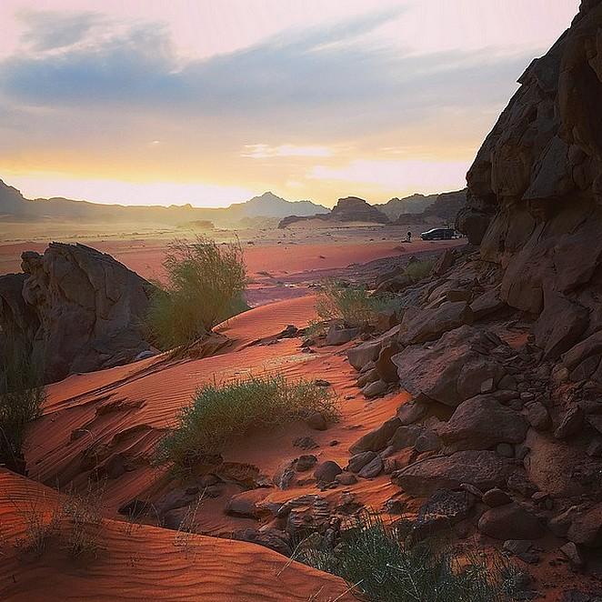 De mooiste plekken van Jordanië: bezienswaardigheden en hoogtepunten