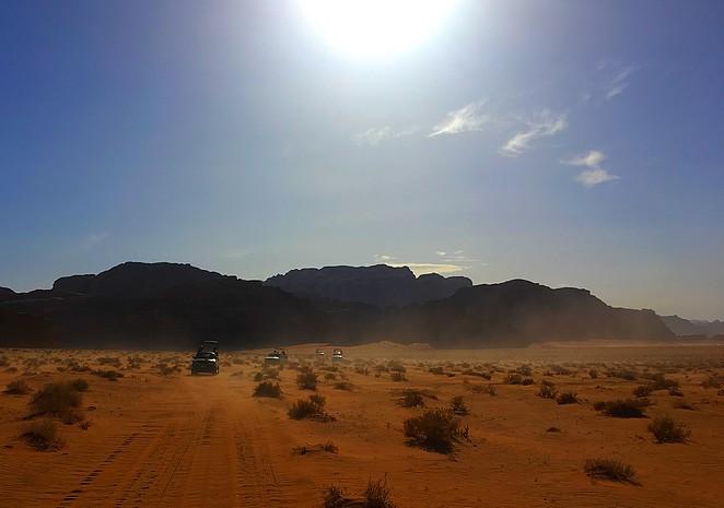 mooiste-plekken-jordanië-wadi-rum