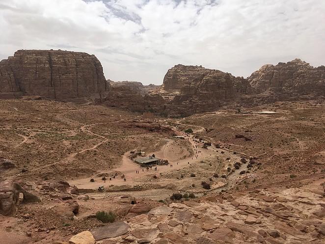 petra-mooiste-plek-jordanie
