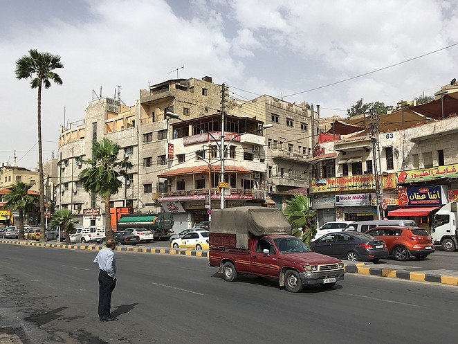amman-jordanie