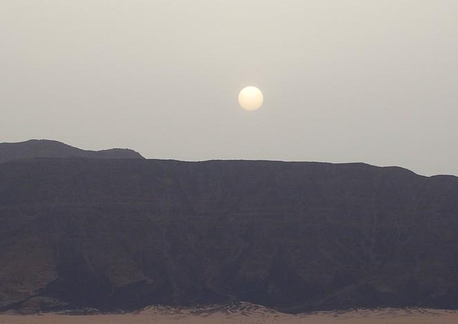zonsopkomst-woestijn-jordanie