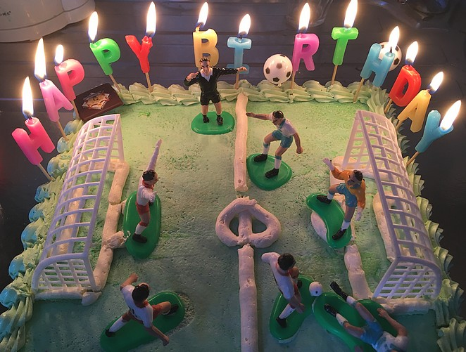 verjaardagstaart-voetbal