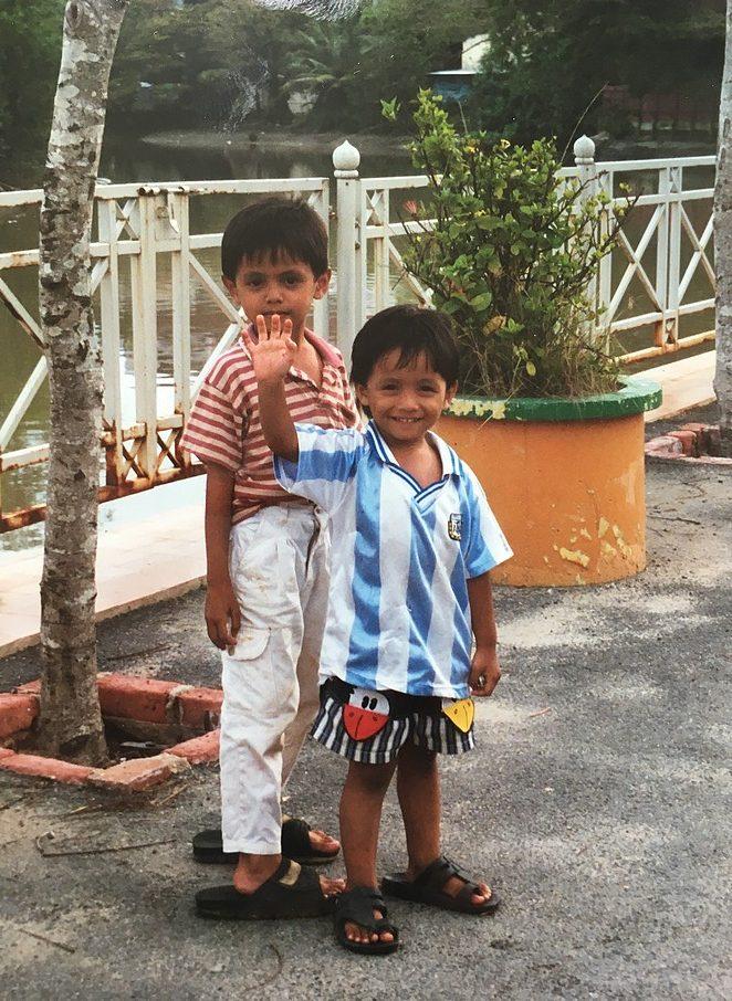 jongetjes-maleisie