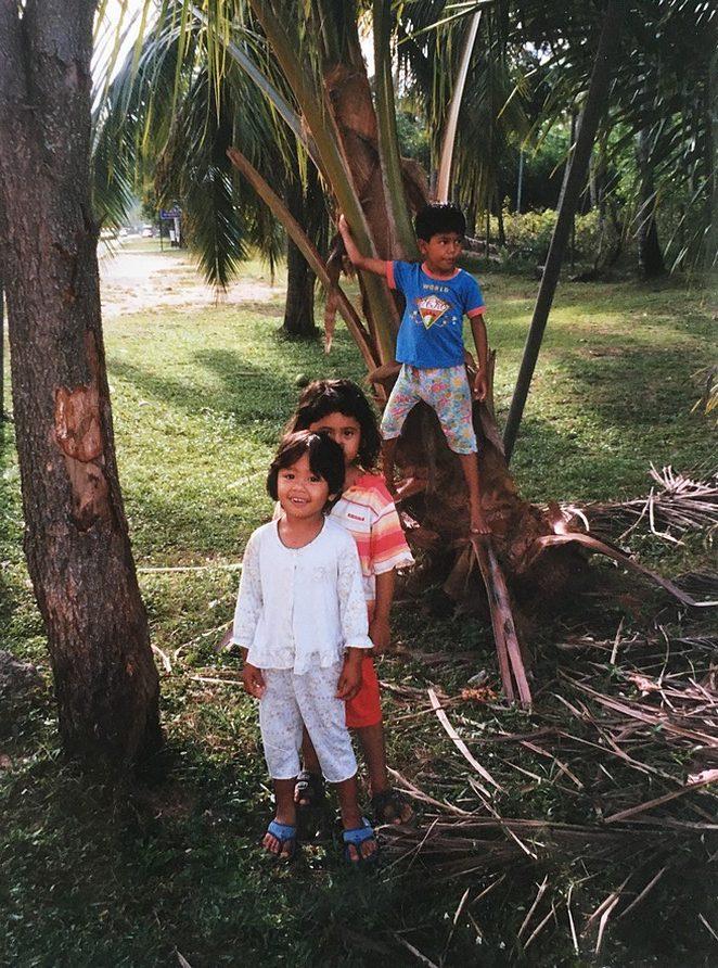 kinderen-maleisie