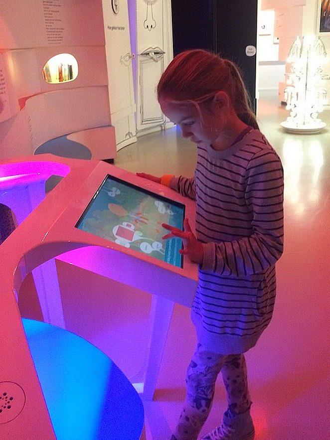 kinderfeestje-den-haag-kinderboekenmuseum
