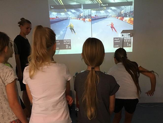 kinderfeestje-den-haag-schaatsen