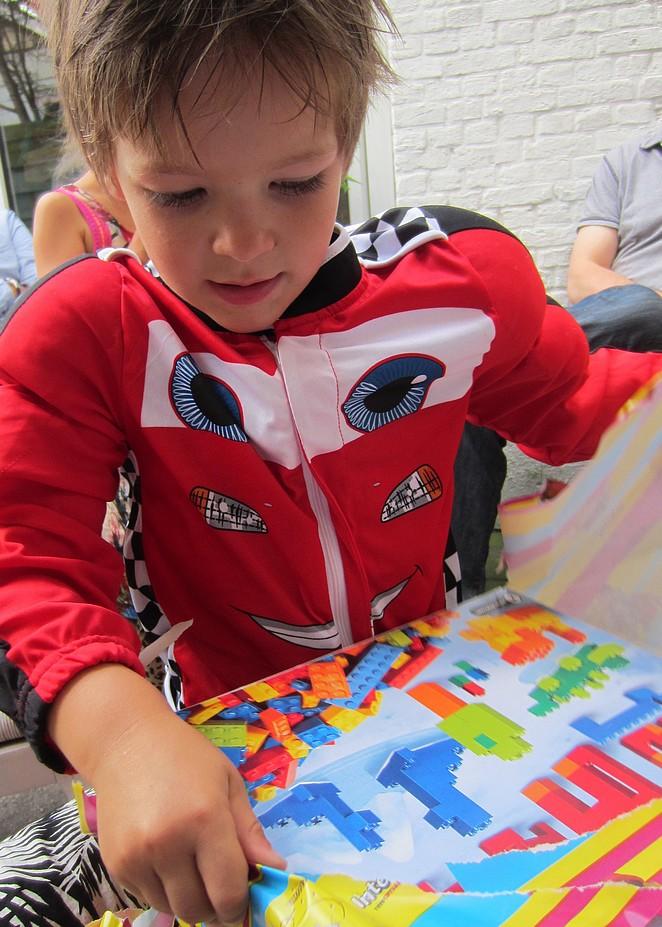 kinderverjaardag-lego