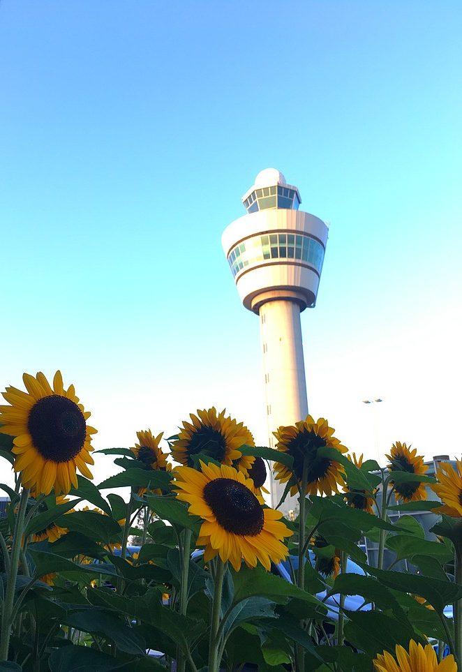 schiphol-reisblog