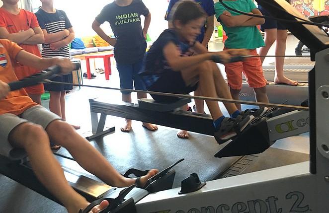 sportief-kinderfeestje-den-haag